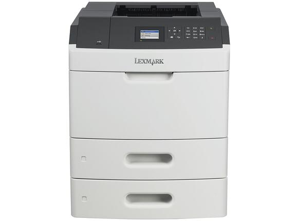 Принтер Lexmark MS810dtn A4 Monochrome Laser Printer