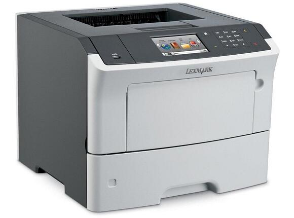 Принтер Lexmark MS610de A4 Monochrome Laser Printer - 2