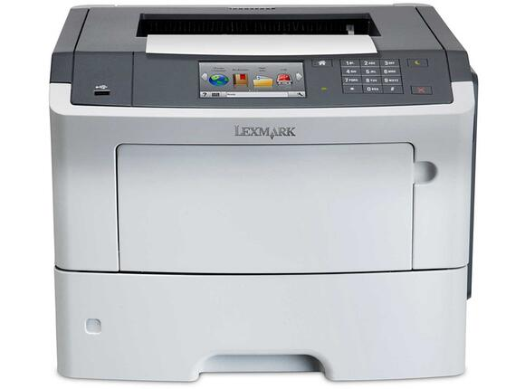 Принтер Lexmark MS610de A4 Monochrome Laser Printer