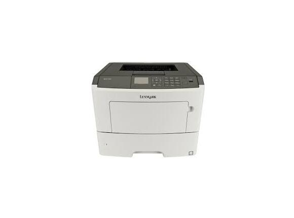 Принтер Lexmark MS610dn A4 Monochrome Laser Printer - 2