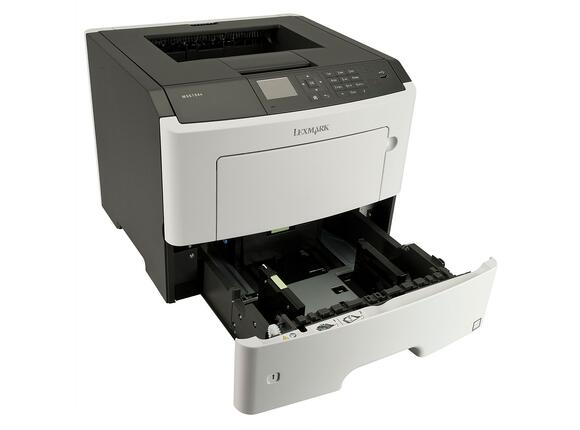Принтер Lexmark MS610dn A4 Monochrome Laser Printer - 3