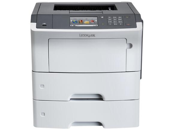 Принтер Lexmark MS610dte A4 Monochrome Laser Printer