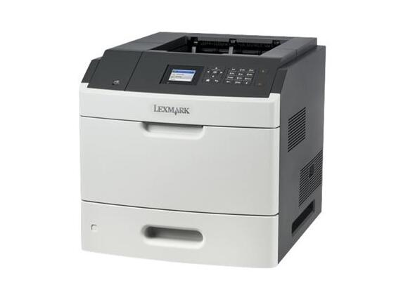 Принтер Lexmark MS812dn A4 Monochrome Laser Printer - 3