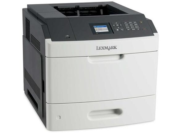 Принтер Lexmark MS812dn A4 Monochrome Laser Printer - 2