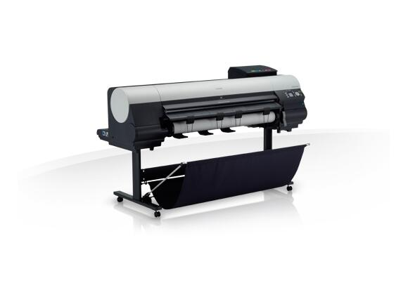 Плотер Canon imagePROGRAF iPF8400SE incl. stand