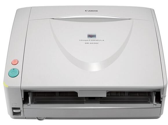 Скенер Canon Document Scanner DR-6030C