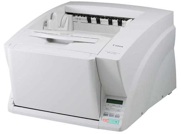 Скенер Canon Document Scanner DR-X10C - 3