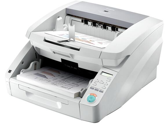 Скенер Canon Document Scanner DR-G1130 - 3