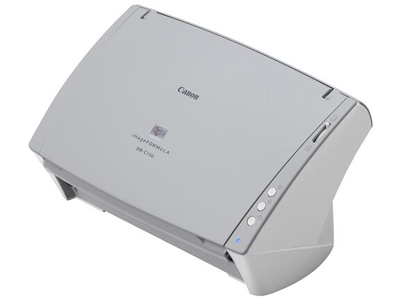 Скенер Canon Document Reader C130 - 2