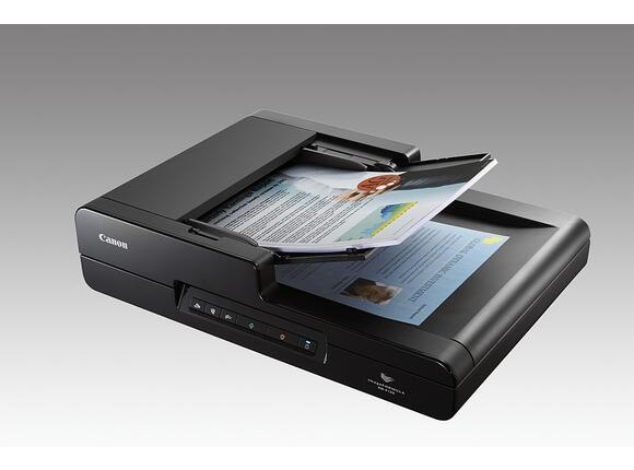 Скенер Canon Document Scanner DR-F120 - 4