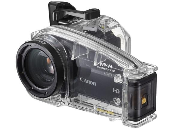 Калъф Canon Waterproof Case WP-V4