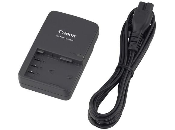 Захранване Canon Battery charger CB-2LWE for PSS80 and S-series - 2