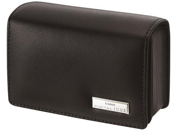 Калъф Canon Soft leather Case DCC-75 (IXUS990/980/970)