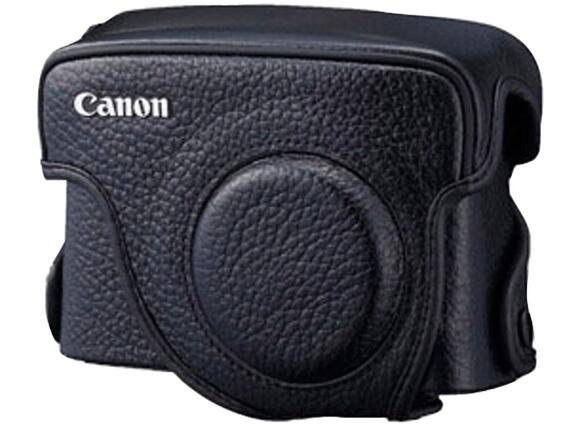 Калъф Canon Soft case SC-DC60A for G10