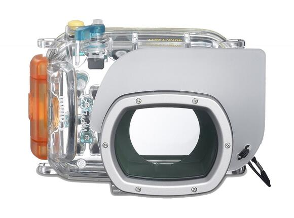 Калъф Canon Waterproof Case WPDC21 for PSG9