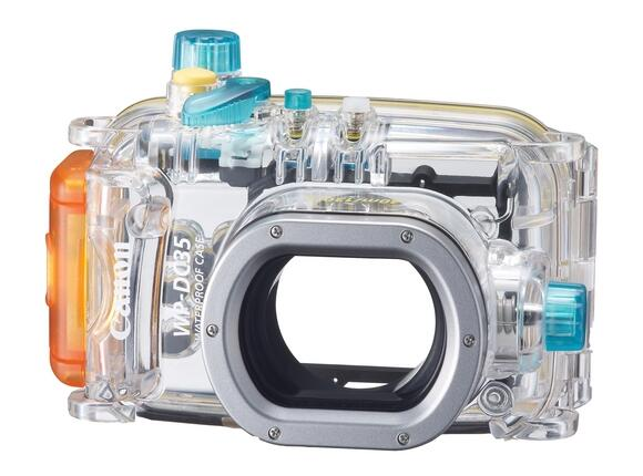 Калъф Canon Waterproof case WP-DC35 for S90