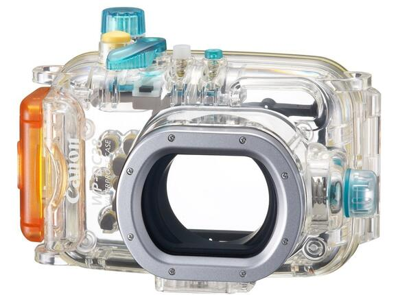 Калъф Canon Waterproof case WP-DC38 (PS-S95)