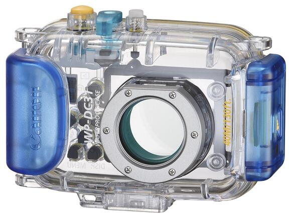 Калъф Canon Water proof case WP-DC31 - 2