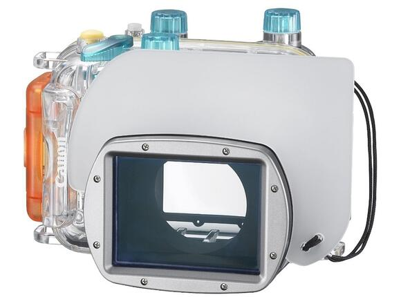 Калъф Canon Waterproof case WP-DC34 for PS G11 - 2