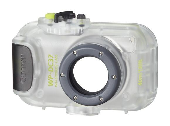 Калъф Canon Waterproof case WP-DC37 (IXUS-210iS)