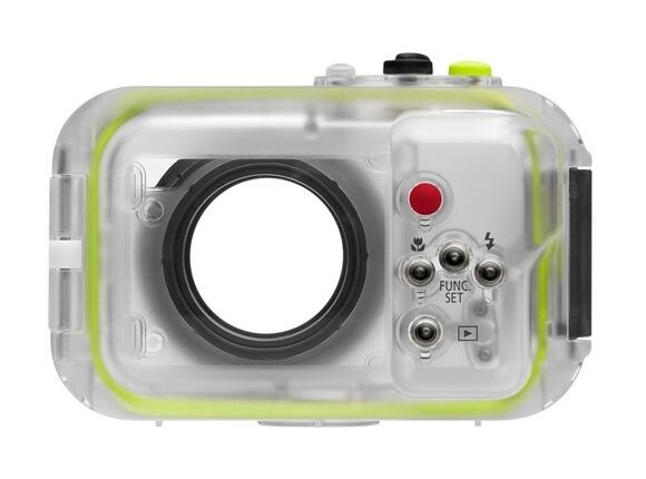 Калъф Canon Waterproof Case WP-DC41 (IXUS220HS) - 2