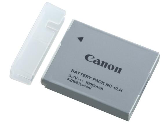 Батерия Canon Battery pack NB-6LH