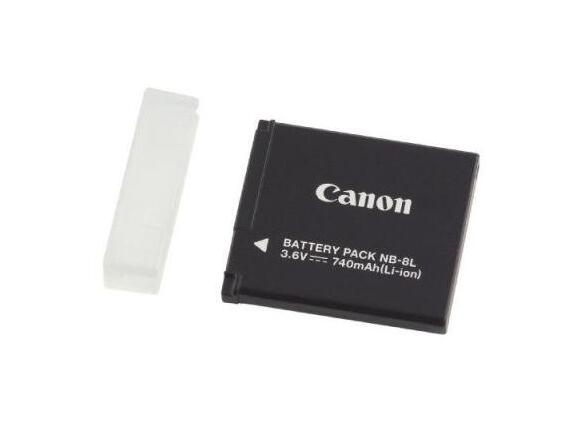 Батерия Canon Battery Pack NB-8L for PSA3000IS/PSA3100IS