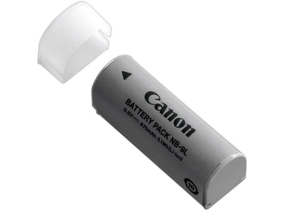 Батерия Canon Battery Pack NB-9L for IXUS-1000HS