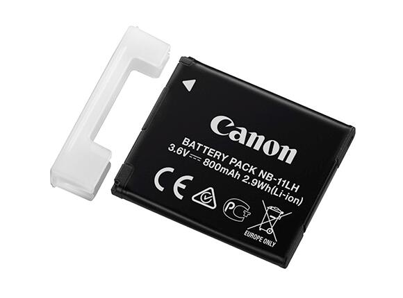 Батерия Canon Battery pack NB-11LH