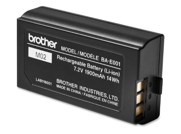 Батерия Brother Rechargeable Li-Ion battery