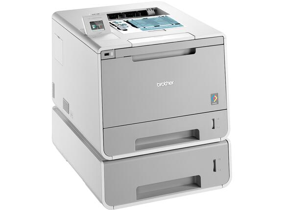 Принтер Brother HL-L9200CDWT Colour Laser Printer