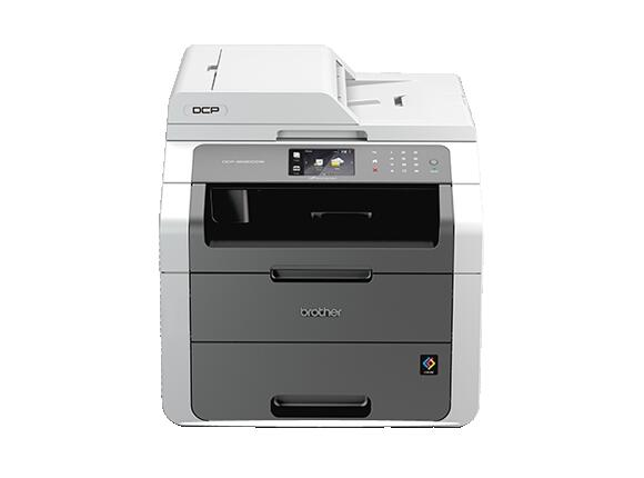 Мултифункционално у-во Brother DCP-9020CDW Colour Laser Multifunctional