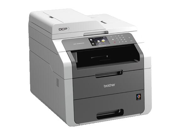 Мултифункционално у-во Brother DCP-9020CDW Colour Laser Multifunctional - 2