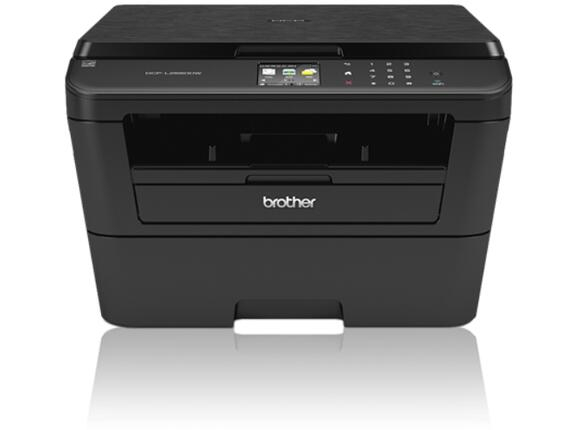 Мултифункционално у-во Brother DCP-L2560DW Laser Multifunctional