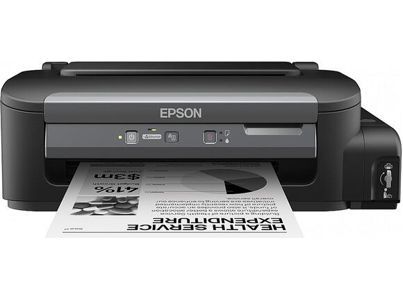 Принтер Epson WorkForce M100