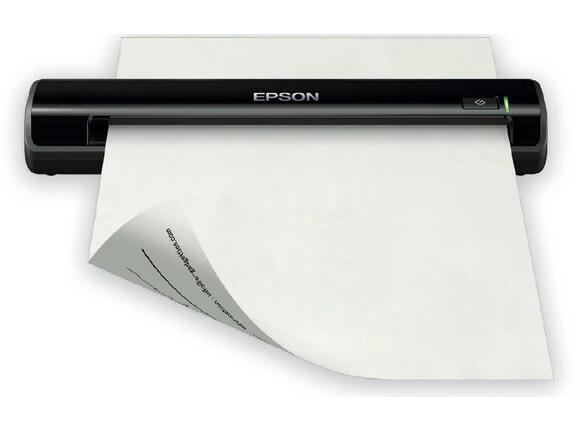 Скенер Epson WorkForce DS-30