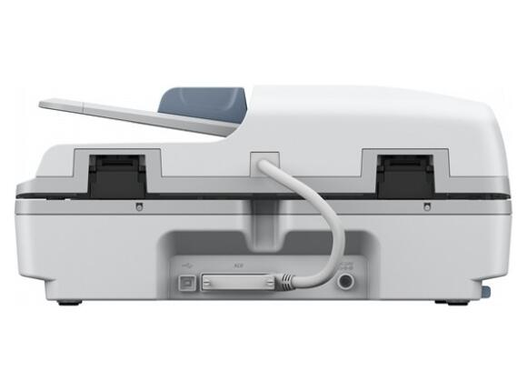 Скенер Epson WorkForce DS-6500N - 3