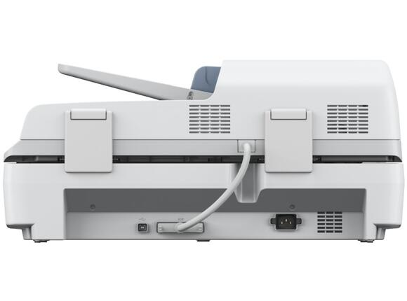 Скенер Epson WorkForce DS-60000N - 4