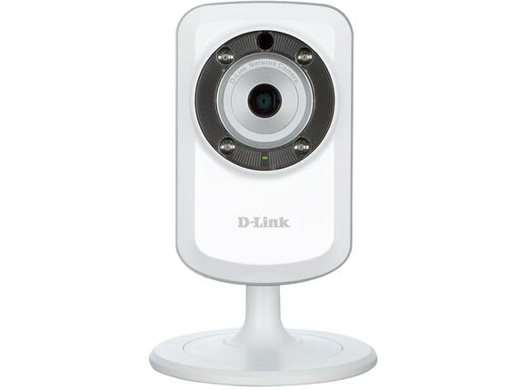 Уеб камера D-Link Day and Night Cloud Camera