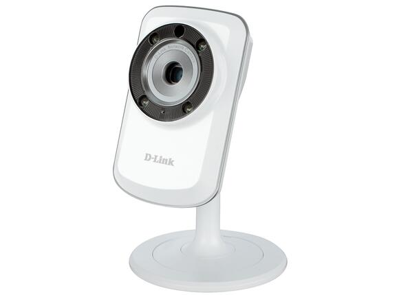 Уеб камера D-Link Day and Night Cloud Camera - 2