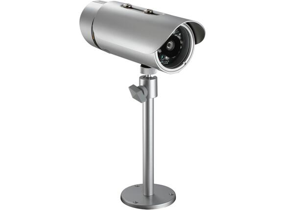 Уеб камера D-Link Securicam Day & Night HD Megapixel Outdoor Network Camera - 2