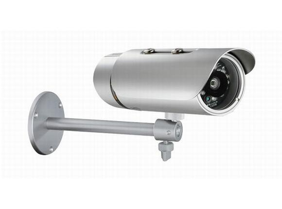 Уеб камера D-Link Securicam Day & Night HD Megapixel Outdoor Network Camera - 4
