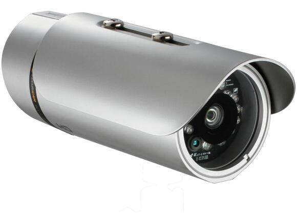 Уеб камера D-Link Securicam Day & Night HD Megapixel Outdoor Network Camera