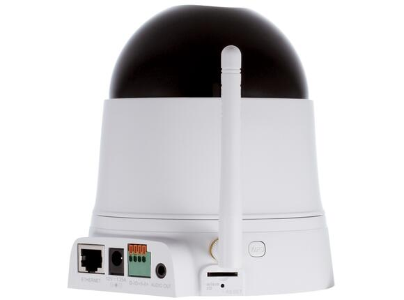 Уеб камера D-Link Securicam Wireless N HD Day & Night PTZ Camera - 5