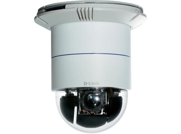 Уеб камера D-Link Securicam 12x Speed Dome H.264 Network Camera