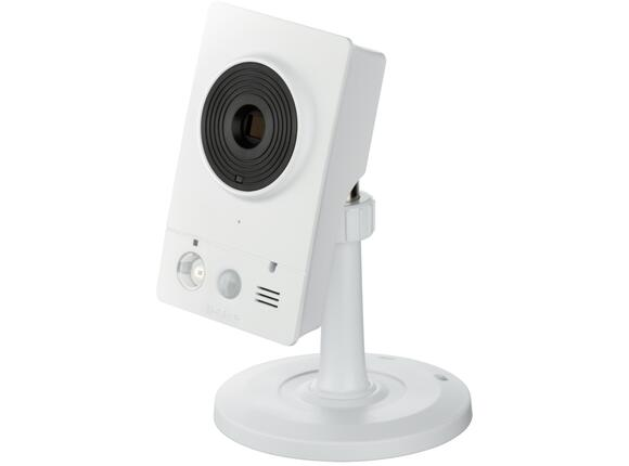 Уеб камера D-Link HD Day/Night Indoor Cloud Camera - 2