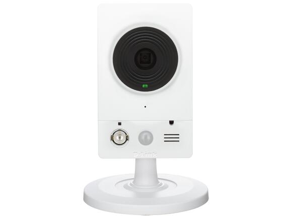 Уеб камера D-Link HD Day/Night Indoor Cloud Camera