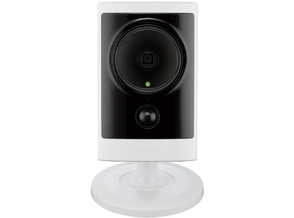 Уеб камера D-Link HD Day/Night Outdoor Cloud Camera