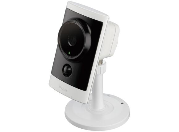Уеб камера D-Link HD Day/Night Outdoor Cloud Camera - 2
