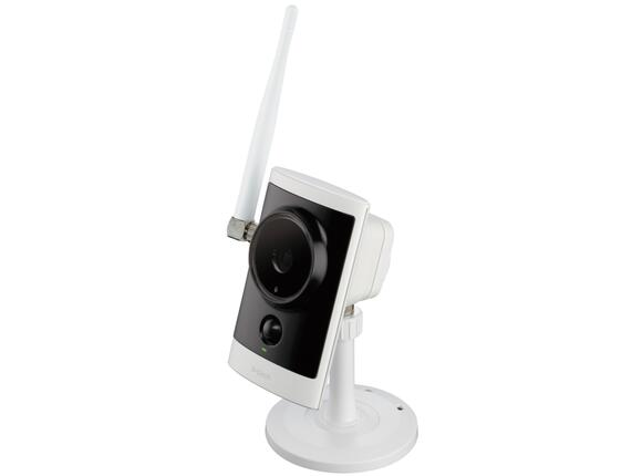 Уеб камера D-Link HD Wireless Outdoor Cloud Camera - 2